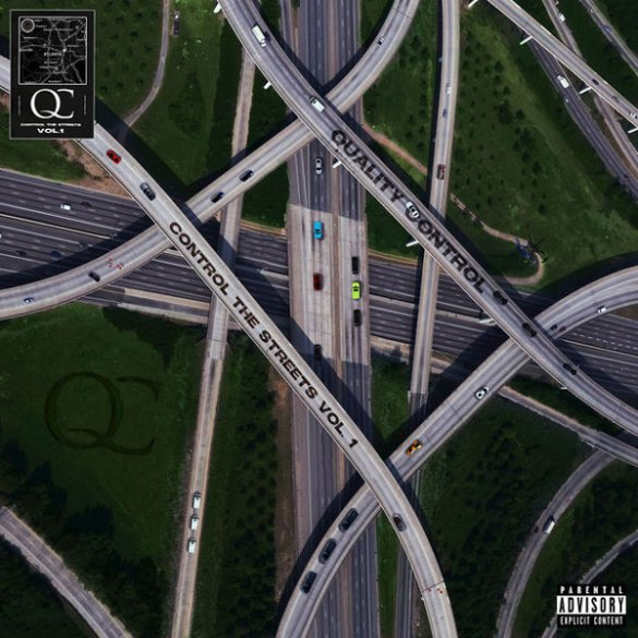 Quality Control - Quality Control: Control the Streets, Vol. 1 Reaction | LIVING LIFE FEARLESS