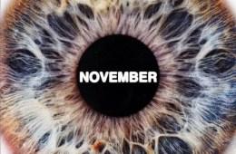 SiR - November | Reactions | LIVING LIFE FEARLESS