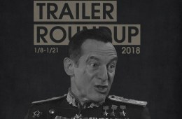 Trailer Roundup 1/8/18