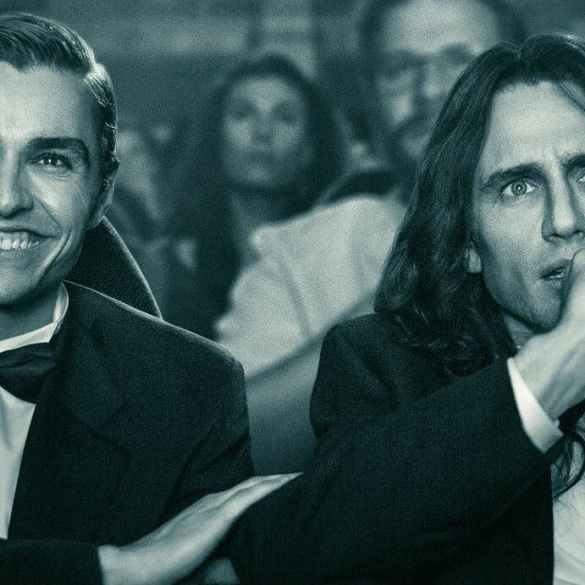 The inspiring irony of The Disaster Artist   Opinions   LIVING LIFE FEARLESS