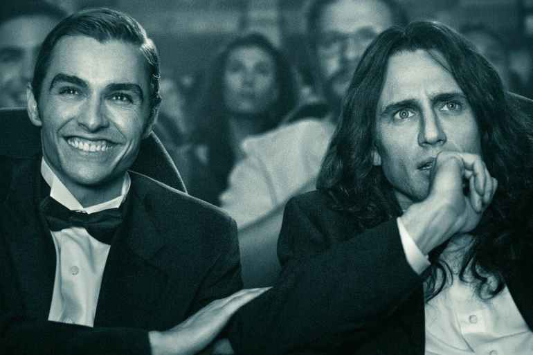 The inspiring irony of The Disaster Artist | Opinions | LIVING LIFE FEARLESS