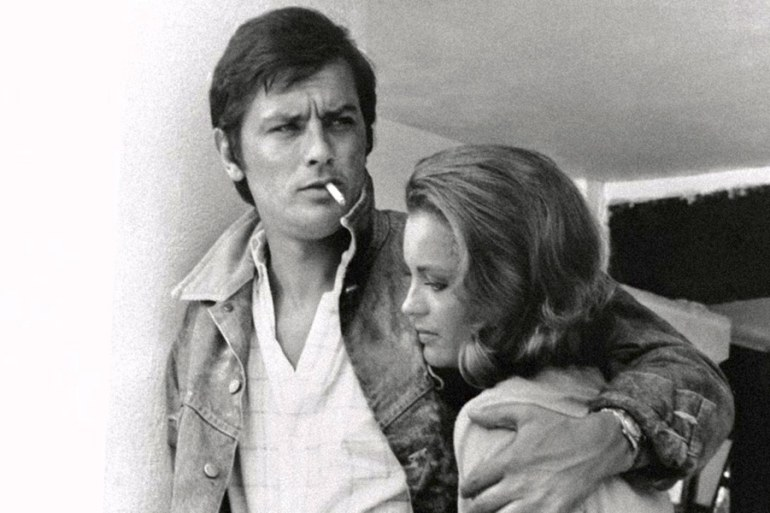 #DruggedbyDELON -The Addictive French Icon   Features   LIVING LIFE FEARLESS