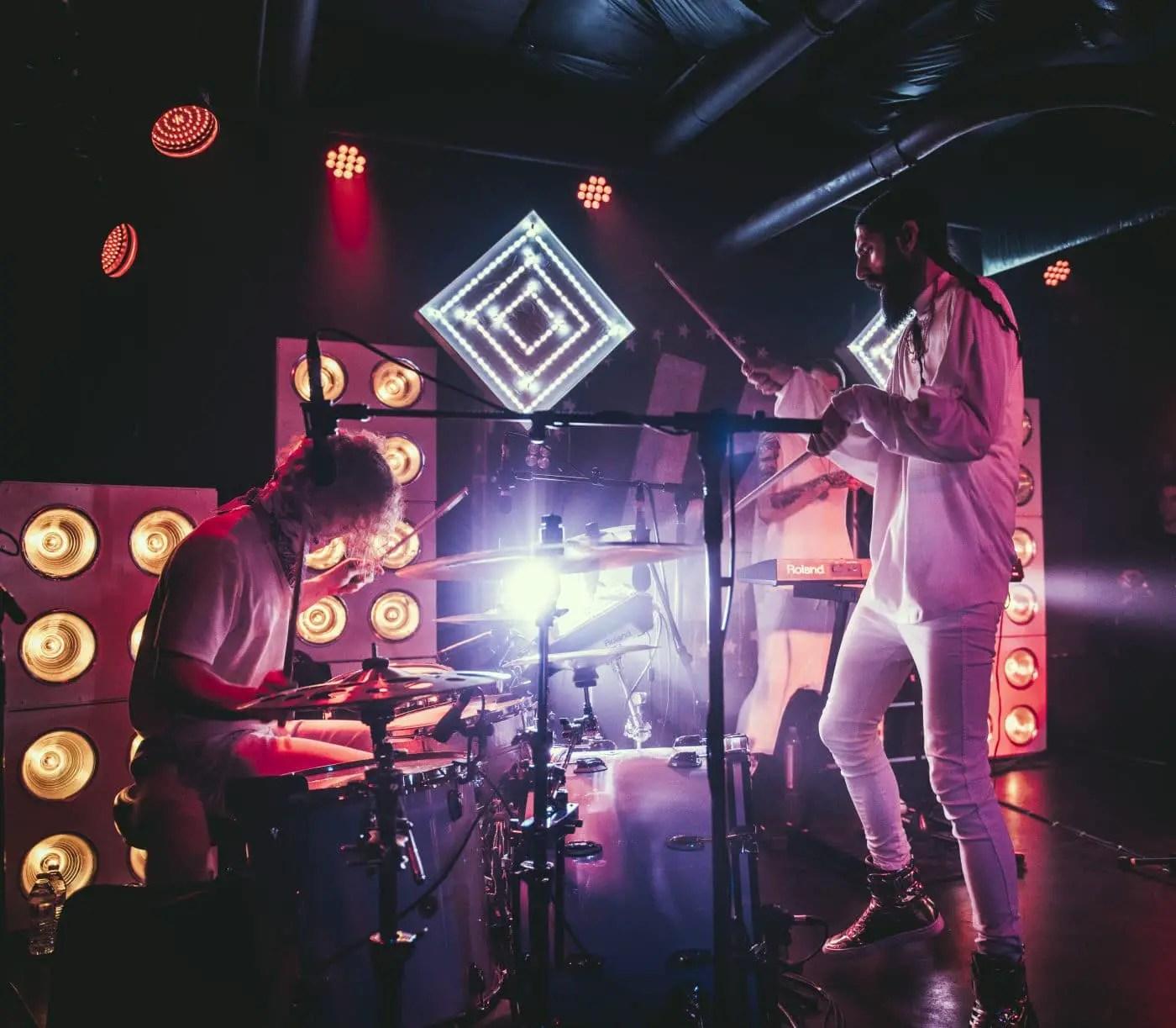 MISSIO : U Street Music Hall | Photos | LIVING LIFE FEARLESS