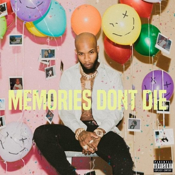 Tory Lanez - MEMORIES DON'T DIE Reaction | Reactions | LIVING LIFE FEARLESS