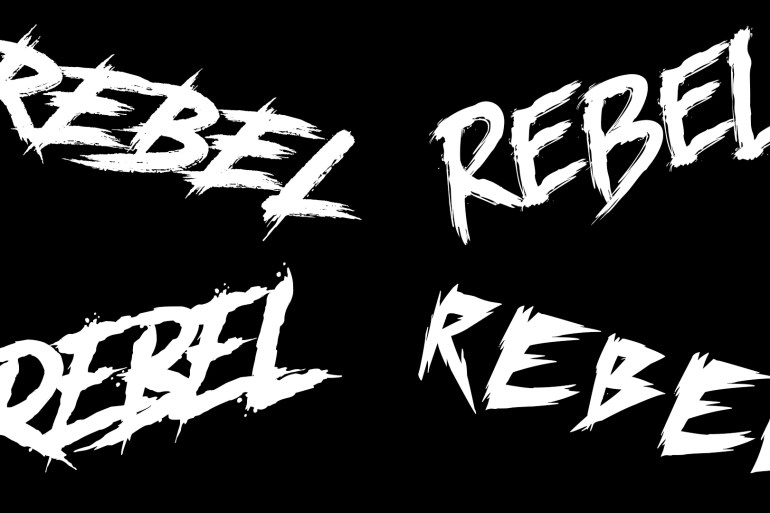 VOTE: Rebel Dad Hat Vol. 2 Design | Collabs | LIVING LIFE FEARLESS