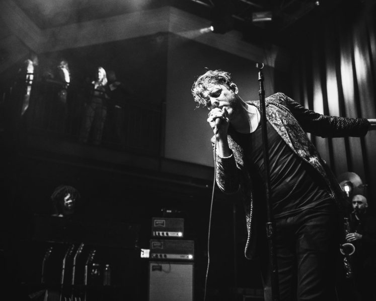 Anderson East : 9:30 Club | Photos | LIVING LIFE FEARLESS