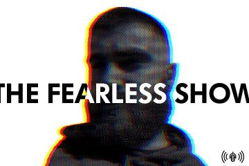Mihai Pavel's journey through photography, literal Instagram peacocking, and the toxic nature of social media | Podcasts | The Fearless Show | LIVING LIFE FEARLESS