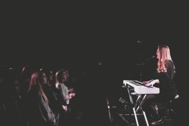Freya Ridings : U Street Music Hall   Photos   LIVING LIFE FEARLESS