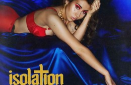 Kali Uchis - Isolation   Reactions   LIVING LIFE FEARLESS