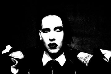 Everyone has something to say about Marilyn Manson... | Opinions | LIVING LIFE FEARLESS