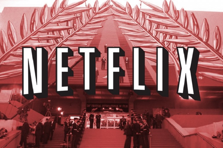 The Next Great Hollywood Debate: Traditionalist Filmmakers vs. Netflix | Features | LIVING LIFE FEARLESS