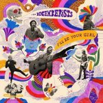 The Decemberists - I'll Be Your Girl | Reactions | LIVING LIFE FEARLESS