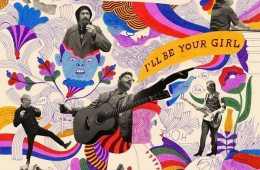 The Decemberists - I'll Be Your Girl   Reactions   LIVING LIFE FEARLESS