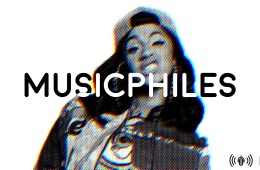 Did Cardi B live up to the hype, a trio of perfect albums, and getting stuck in the streaming matrix | Podcasts | Musicphiles | LIVING LIFE FEARLESS