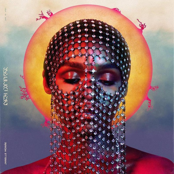 Janelle Monáe - Dirty Computer | Reactions | LIVING LIFE FEARLESS