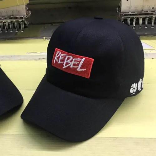 Rebel Dad Hat Vol. 2 Update | Collabs | LIVING LIFE FEARLESS
