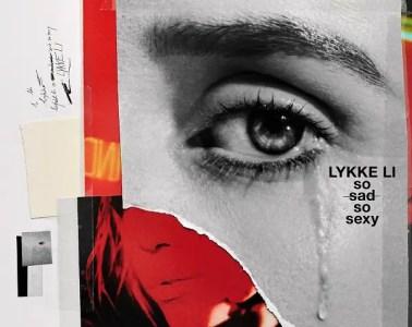Lykke Li - so sad so sexy Reaction | Reactions | LIVING LIFE FEARLESS