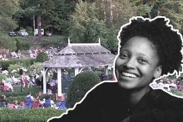 Devising Our New Myth: The U.S. Poet Laureate Tracy K. Smith | Opinions | LIVING LIFE FEARLESS