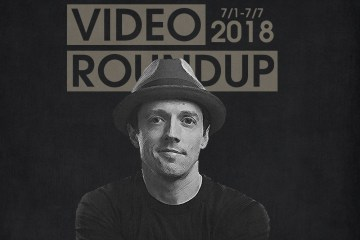 Video Roundup 7/1-7/7   Reactions   LIVING LIFE FEARLESS