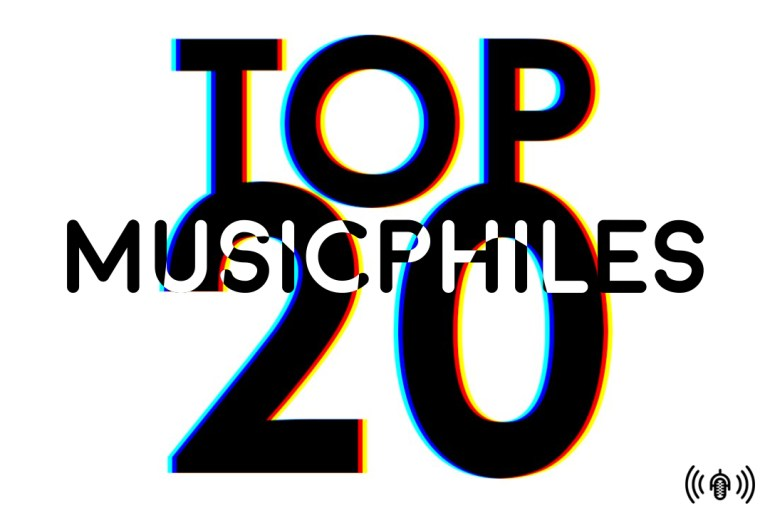 The top 20 albums of the year...so far   Musicphiles   Podcasts   LIVING LIFE FEARLESS