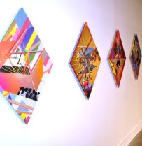 """Delano Dunn   """"Dreams of Fire and Starshine""""   Photos   LIVING LIFE FEARLESS"""