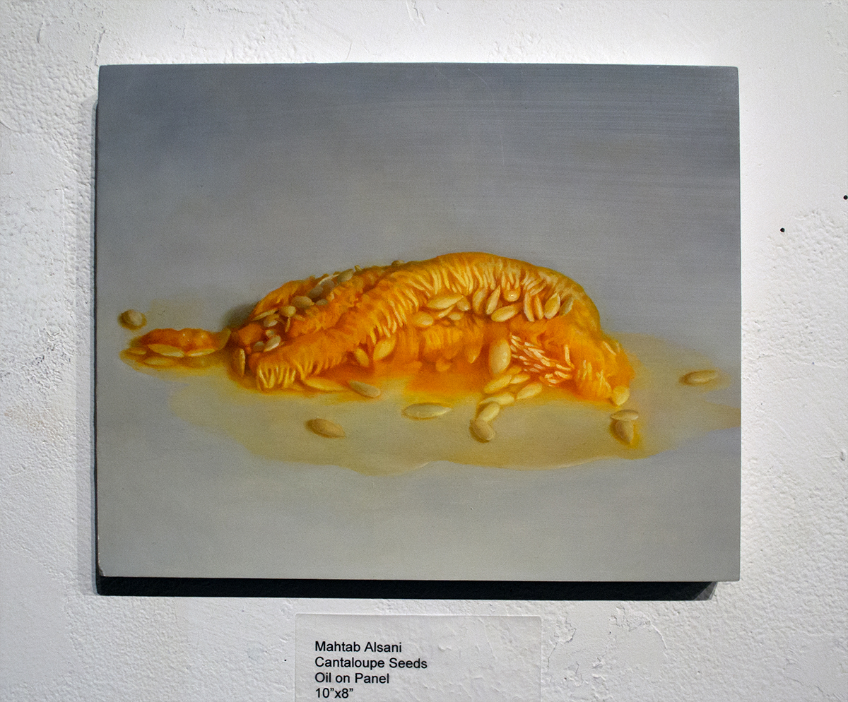 """RE:ARTISTE   """"Environmental Food Chain"""" Food for Thought   Photos   LIVING LIFE FEARLESS"""