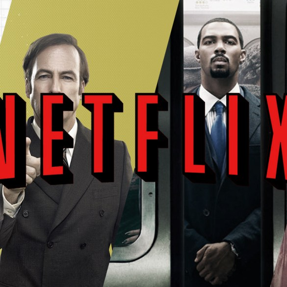 Netflix's New Weeklies Keep Us Coming Back for More | Opinions | LIVING LIFE FEARLESS
