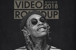 Video Roundup 8/12-8/18 | Reactions | LIVING LIFE FEARLESS
