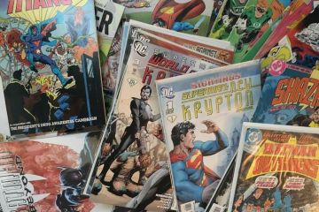 Superheroes and Society - Observations on a Welcome Change | Opinions | LIVING LIFE FEARLESS