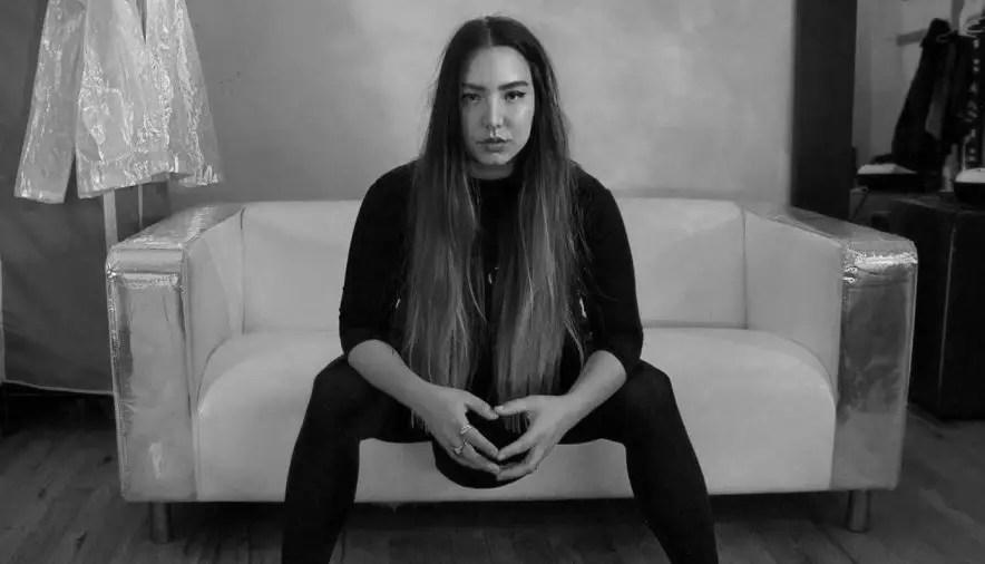 AnnaLiisa Ariosa-Benston | PRESENTS | LIVING LIFE FEARLESS