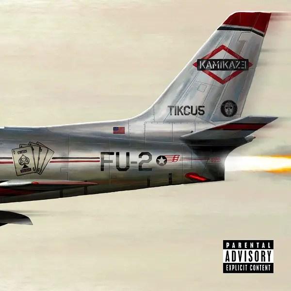 Eminem - Kamikaze | Reactions | LIVING LIFE FEARLESS