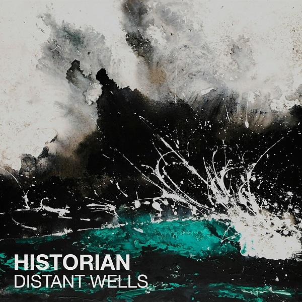 "Historian - ""Distant Wells"" 