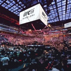 The Creative Productions Behind UFC's Rise | Opinions | LIVING LIFE FEARLESS
