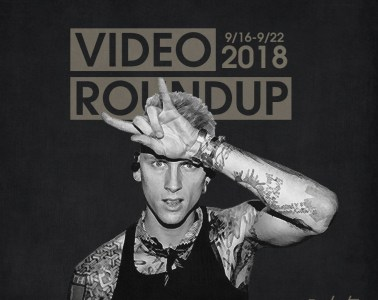 Video Roundup 9/16-9/22 | Reactions | LIVING LIFE FEARLESS