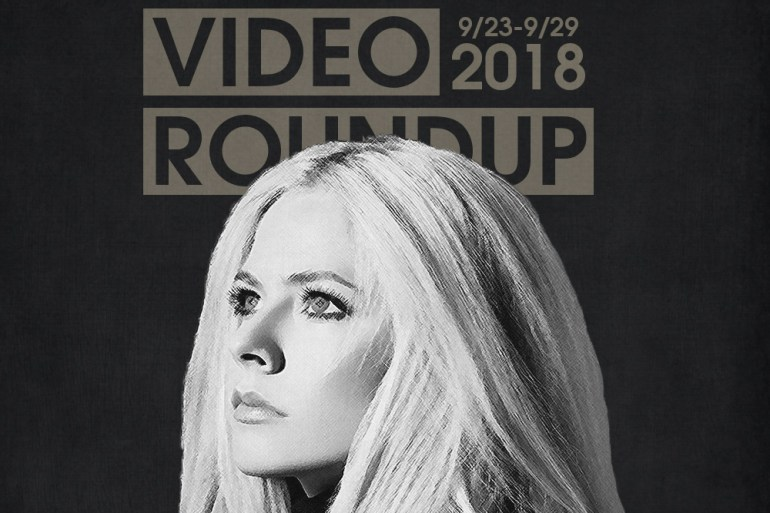 Video Roundup 9/23-9/29 | Reactions | LIVING LIFE FEARLESS
