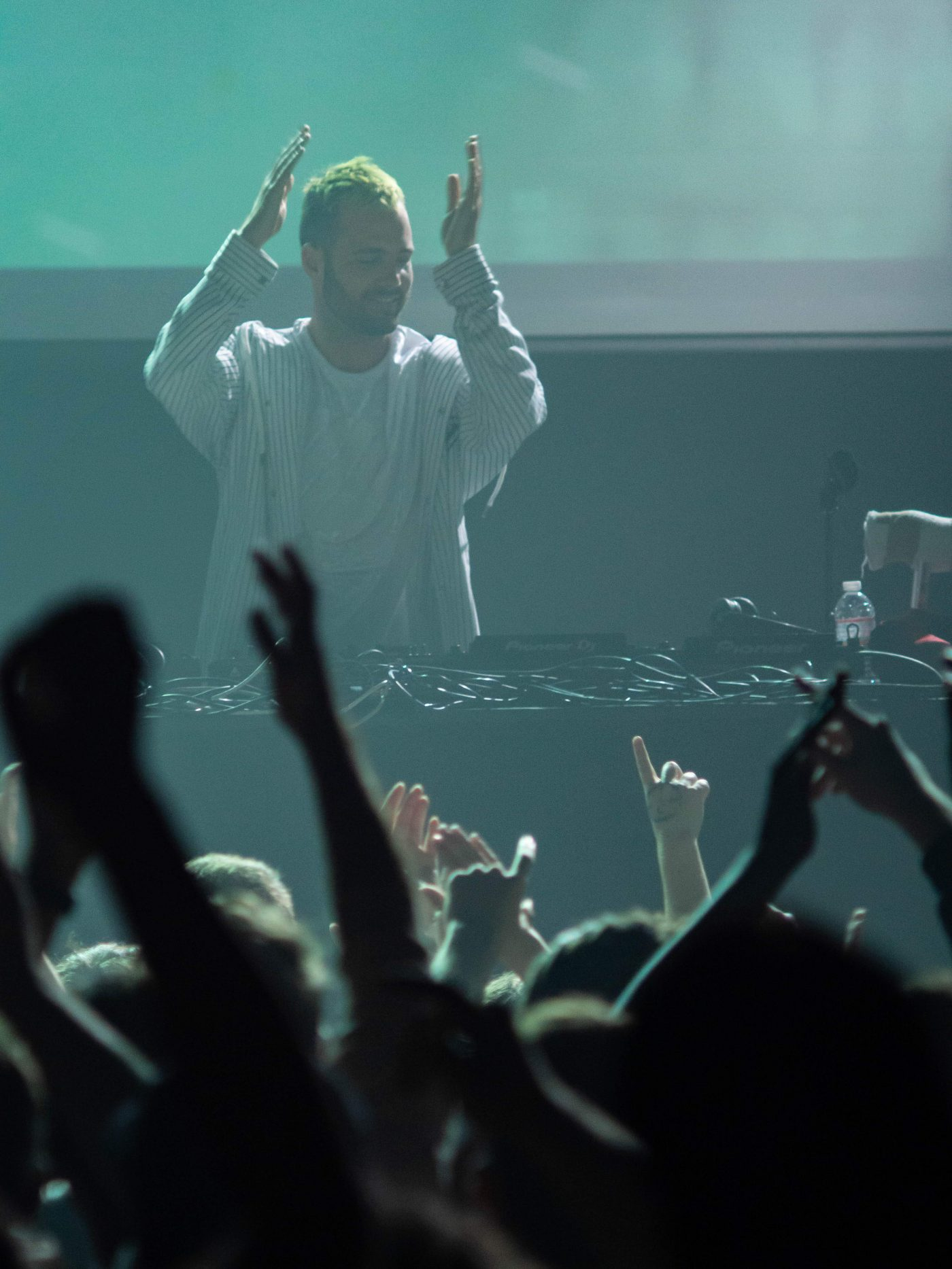 What So Not : 9:30 Club   Photos   LIVING LIFE FEARLESS