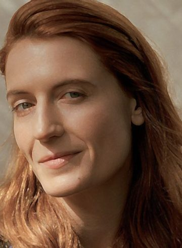 Hope is British: Florence + the Machine in Washington, D.C.   Features   LIVING LIFE FEARLESS