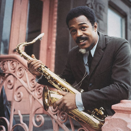 My Name is Albert Ayler and I Play Fire Music   Features   LIVING LIFE FEARLESS