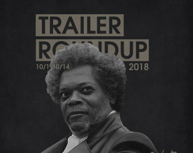 Trailer Roundup 10/1-10/14 | Reactions | LIVING LIFE FEARLESS