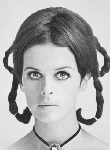 Claudine Longet and All Her Shades of Grey   Features   LIVING LIFE FEARLESS