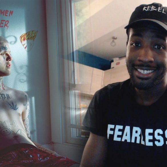 Lil Peep - Come Over When You're Sober Pt. 2 | Reactions | LIVING LIFE FEARLESS