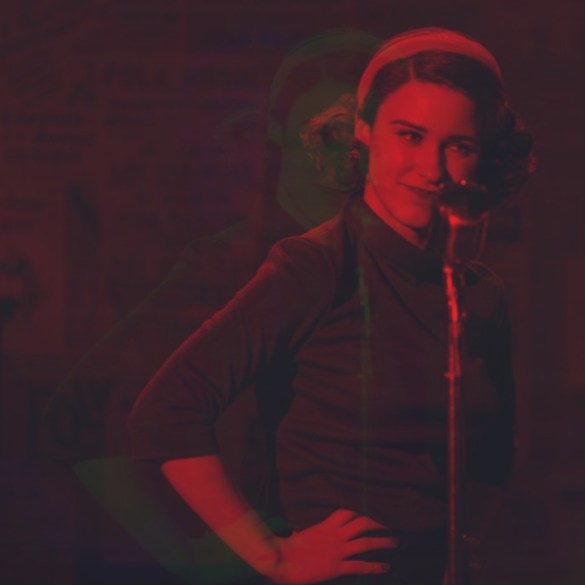 'The Marvelous Mrs. Maisel' is the Show You've Been Missing Out On | Opinions | LIVING LIFE FEARLESS