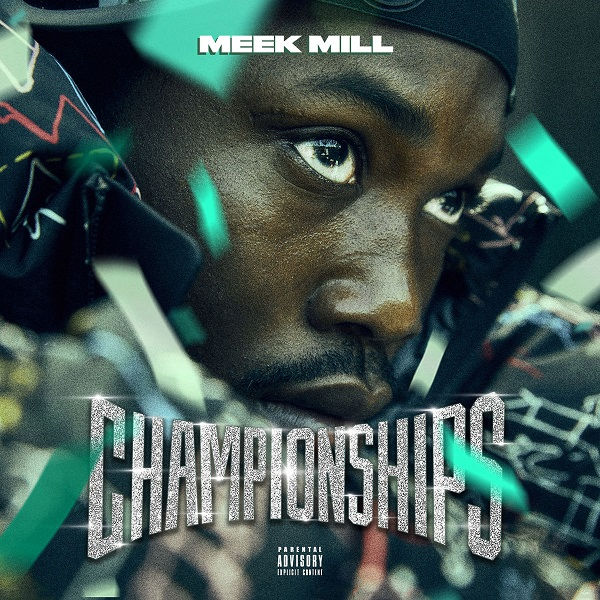 Meek Mill - Championships | Reactions | LIVING LIFE FEARLESS