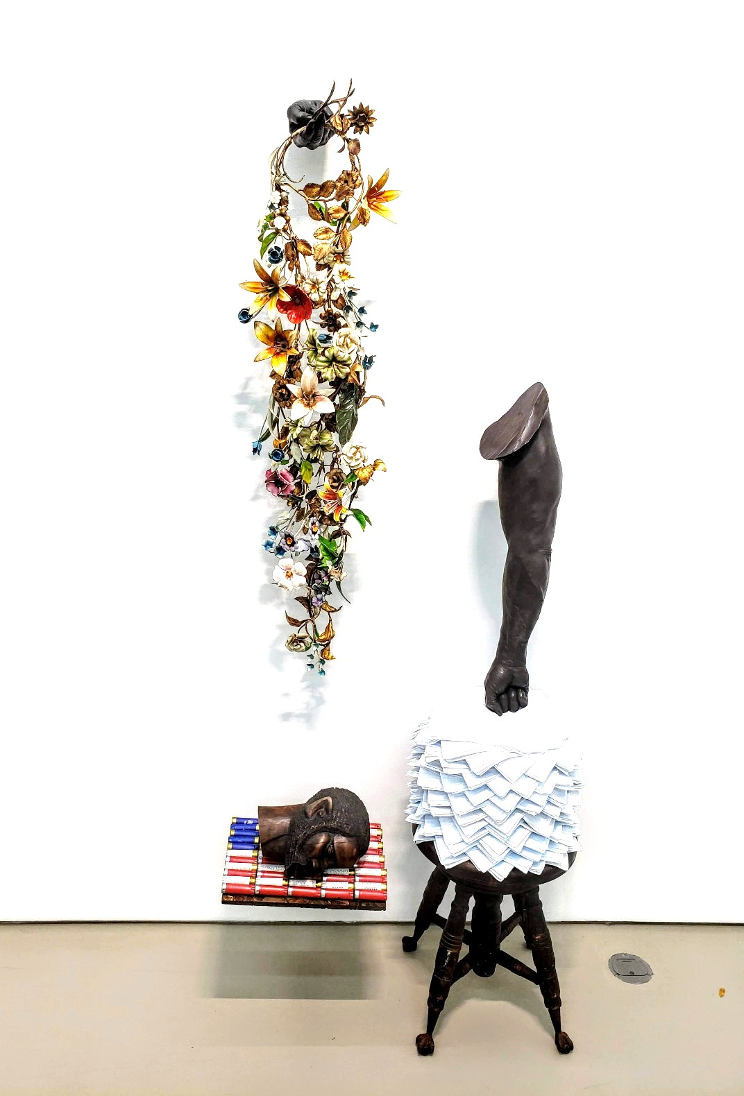 "Nick Cave : ""If A Tree Falls"" 