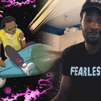 Takeoff - The Last Rocket | Reactions | LIVING LIFE FEARLESS