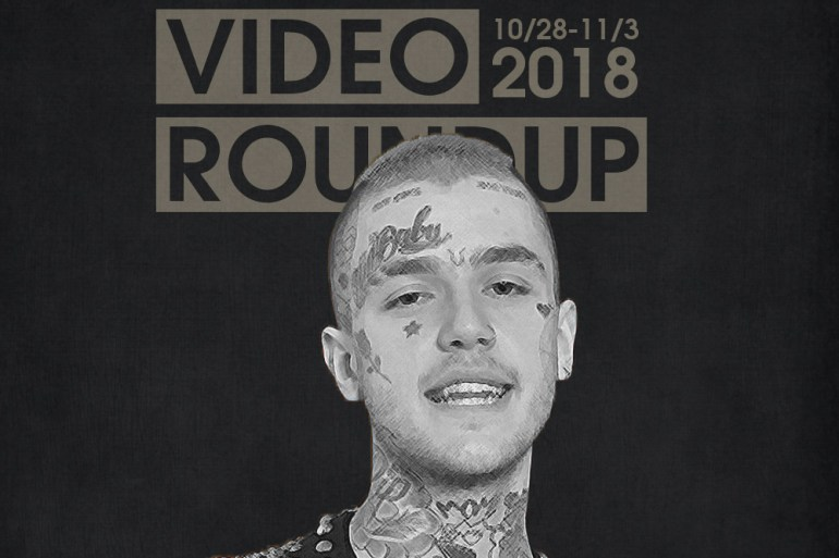 Video Roundup 10/28-11/3 | Reactions | LIVING LIFE FEARLESS