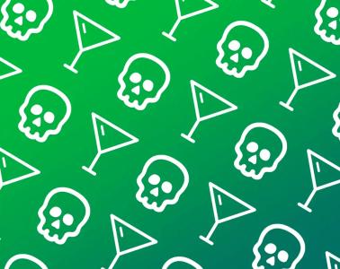 Spirits Podcast: Kinda Creepy, Kinda Cool, Boozy All The Way   Opinions   LIVING LIFE FEARLESS