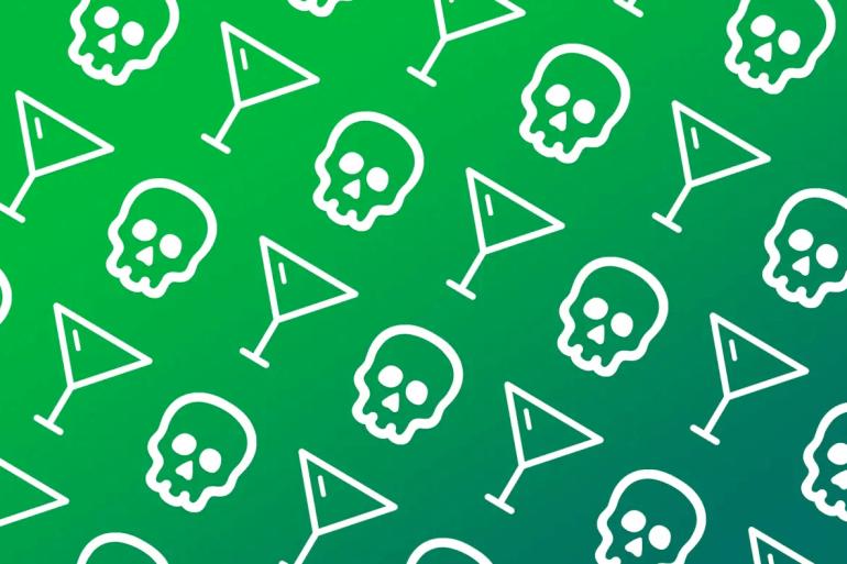 Spirits Podcast: Kinda Creepy, Kinda Cool, Boozy All The Way | Opinions | LIVING LIFE FEARLESS