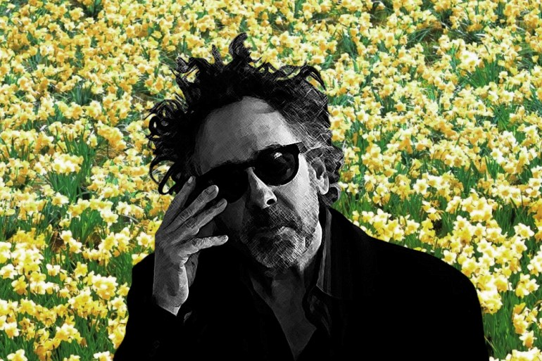 """""""He Becomes Immortal"""": Tim Burton's Big Fish at 15 