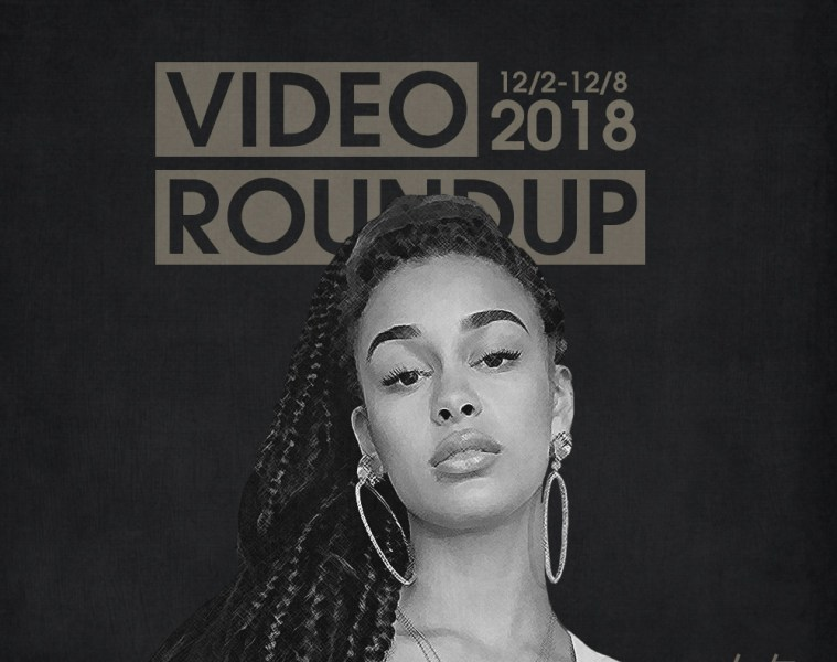 Video Roundup 12/2-12/8   Reactions   LIVING LIFE FEARLESS